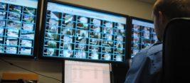 Surveillance video wewatch security belgique